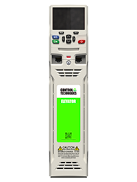 E300 Elevator Drive