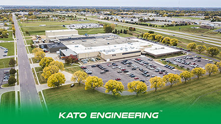 Kato Engineering