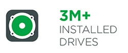 3-million-CT-drives-installed