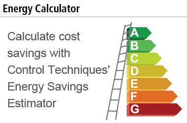VFD Energy Savings Estimator