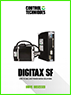Digitax SF Brochure Front