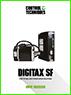 Digitax SF Brochure Front