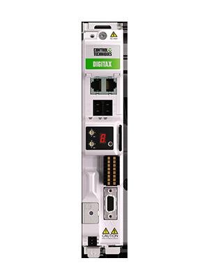 Control Techniques   AC and DC Drives   Servo Drives and Servo Motors