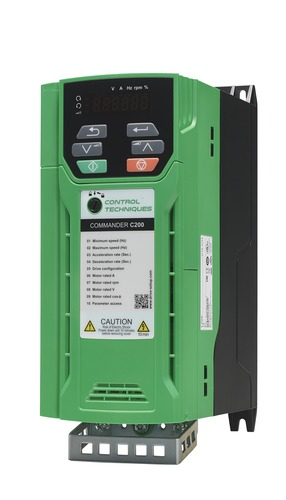 Commander C variable speed AC drive