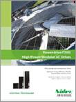 powerdrive f300 high power brochure