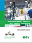 servo solutions brochure
