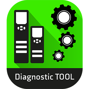 diagnostic tool from control techniques