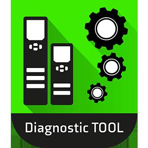 diagnostic tool app