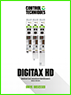 Digitax HD servo brochure