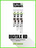 Digitax HD servo brochure