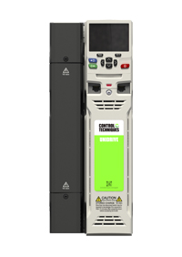 vfd with Advanced Motion Controller