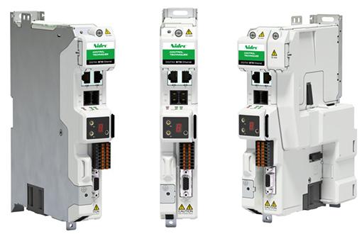 Digitax HD M750