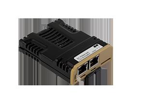 SI-Ethernet serial communication option module