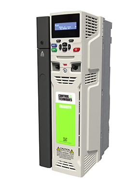 Control Techniques Ct 8 Control Voltage 415 Supply Voltage 415 Frequenzumrichter (vfd)