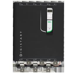 Digistart D3 | Digital Soft Starter Drives | Control Techniques