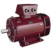 ac motors PLSRPM200