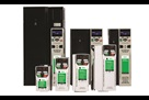 unidrive m variable speed drives