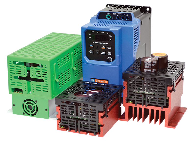 digitax hd servo drives