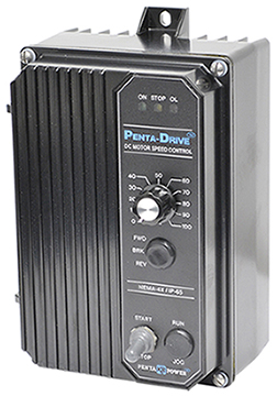 Chassis IP-20