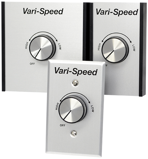UR Model KBWC-25K 4L Variable Speed Fan Control