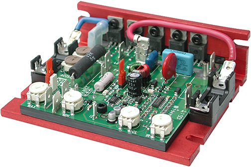Chis / IP20 Dc Drives Wiring Diagram Fusing on