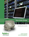 Kato Engineering Generators for Data Centers