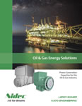 Oil & Gas Energy Solutions