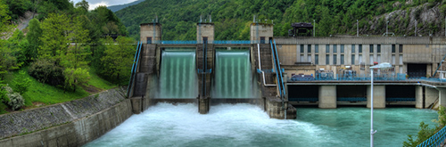 Hydro Power Generation