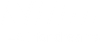Logo for Nidec Drives.