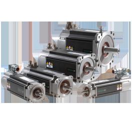 Nidec Motors - Creating Dynamic Motor & Drive Solutions on