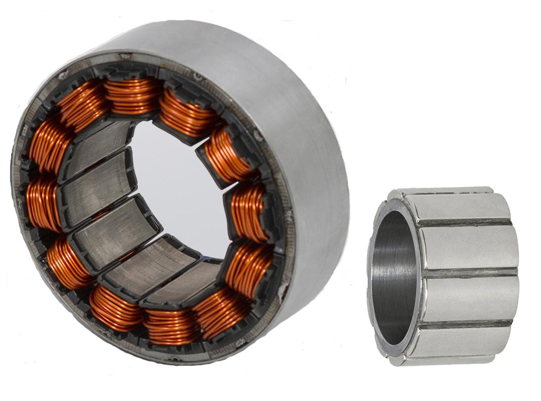 Robotics Motors To Power Industrial Robot Arms Nidec