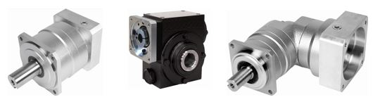 Nidec Motion Gear Motors and Gearing