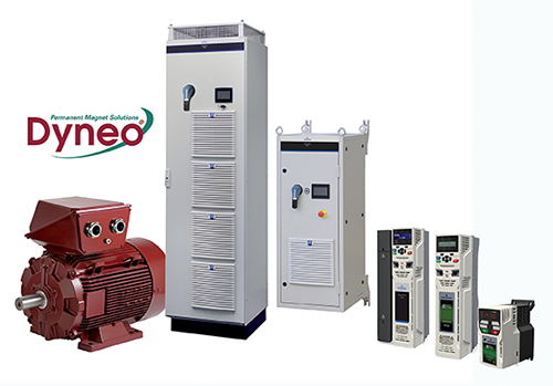 Dyneo solutions