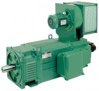 Электродвигатель постоянного тока LSK