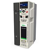 Преобразователь частоты Powerdrive F300 для управления синхронными электродвигателями LSRPM