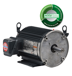 U s motors reliable electric motors drive solutions for Emerson ultratech variable speed motor