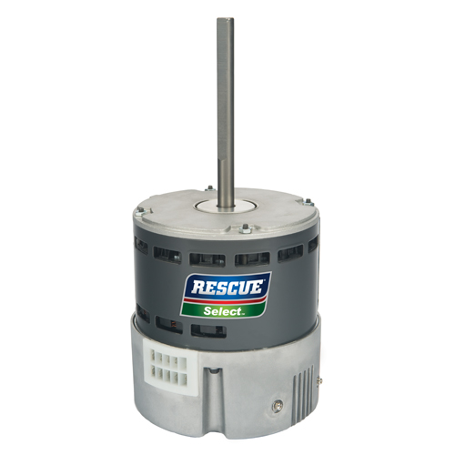 our reliable hvac rescue motors help save time \u0026 money ECM Furnace Blower Motor rescue select truck stock