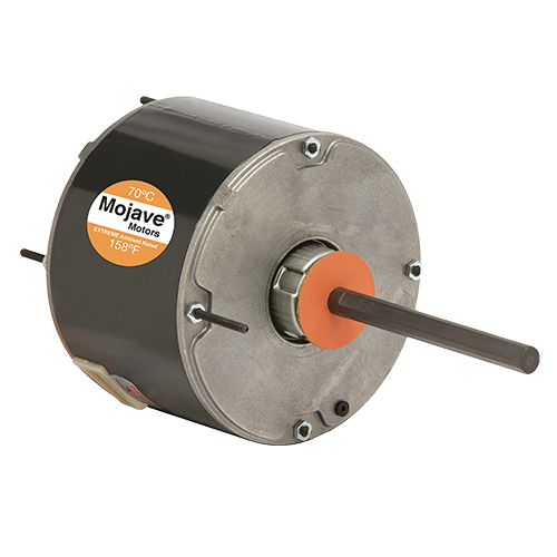 hvac rescue motors