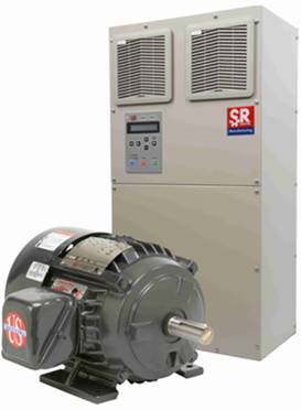 Switched Reluctance Motors & Drives